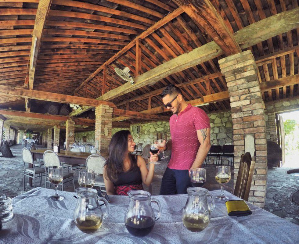 10 day Itinerary of Georgia: Wine Tour in kakheti