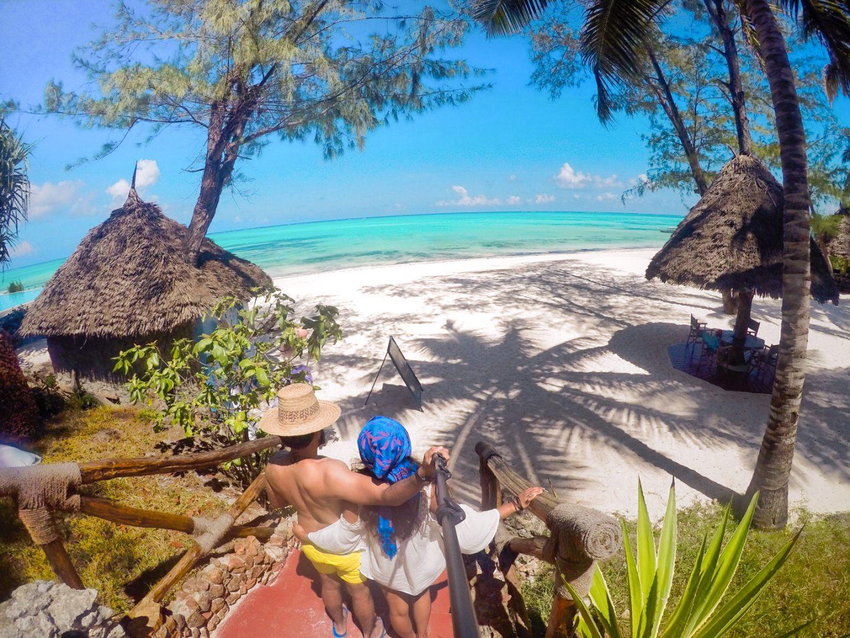 Pongwe Beach Hotel Zanzibar