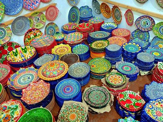 6 OFF BEAT PLACES TO VISIT IN TASHKENT UZBEKISTAN