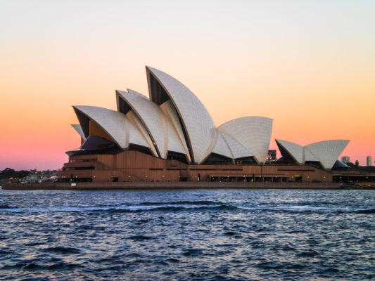 A Local's Guide: Top 10 Free Things To Do In Sydney