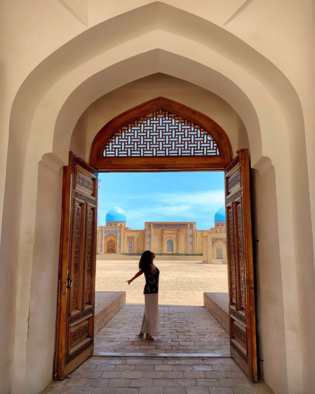 Couple Of Travels: The BEST 10-Day Uzbekistan Itinerary