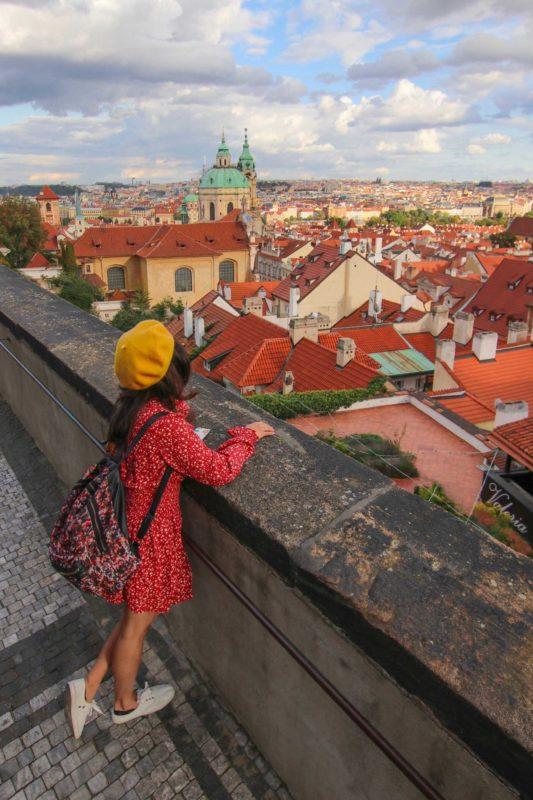 48 hours in Prague