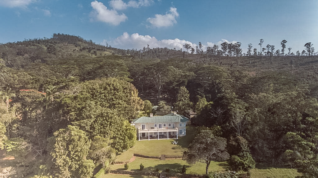 The Charming Chatsworth Property In Kandy