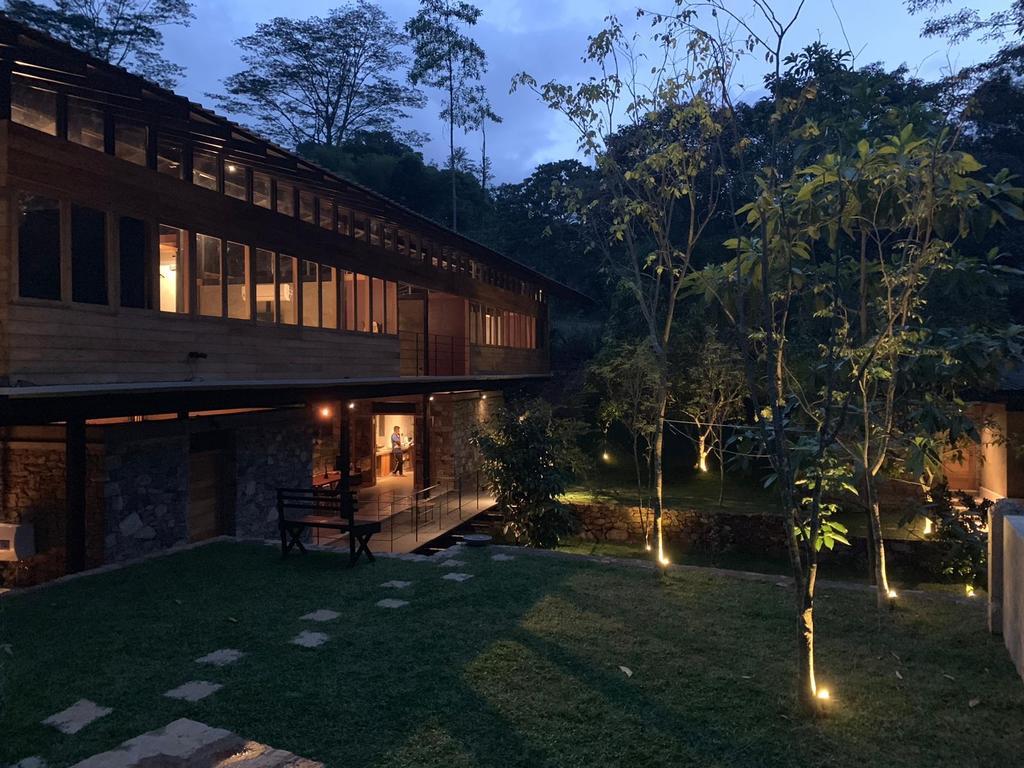 Sati Villas, Kandy